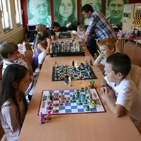 Spannende Halb- und Gantagscamps Schach und Kunst (Graffiti)/Exciting half- and whole day camps chess and Art (Graffiti)