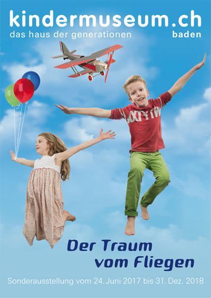 Öffentliche Führung: Der Traum vom Fliegen