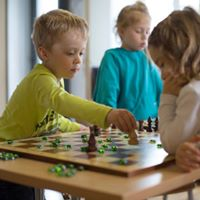 Spannende Halb- und Ganztagscamps Schach und Ballspiele/Exciting half and full day camps chess and ball games