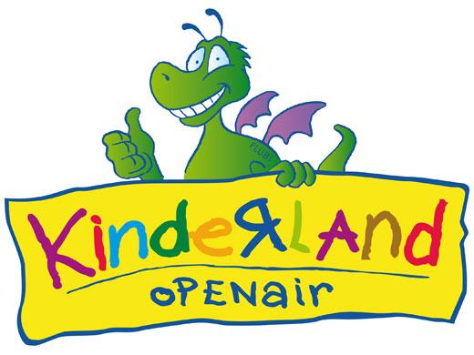 Kinderland Openair - Locarno