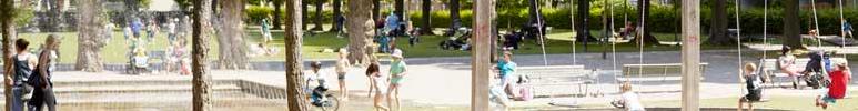 Josefswiese für Fmilien und Kinder