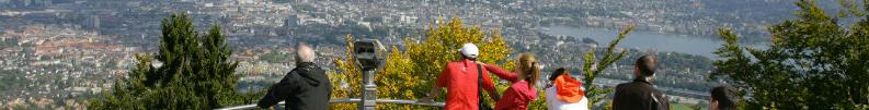 Uetliberg – Zurich ausflüg tipp