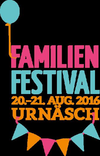 Familienfestival Urnäsch