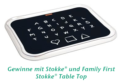 Stokke Wettbewerbe auf Family First