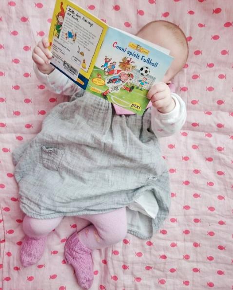 Neue Bücher fuer Kinder in der Schweiz