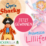 Stickerella Verlosung auf Family First