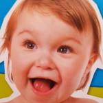 Babybroschüre für Eltern Coop Hallo Family