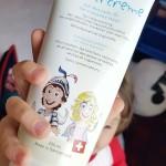Kindercreme Schweiz