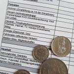 Familienbudget Vorlage für Familien mit 1 Kind in der Schweiz