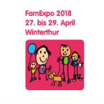 Fam Expo Verlosung auf Family First