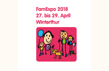 Fam Expo Verlosung auf Family First