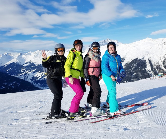 Family Friendly Ski Resort Kapplsee In Tyrol In Test Family First