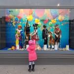Fasnachtskostüme für Kinder in Franz Carl Weber