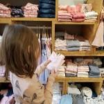 Kinderbekleidungsgeschäft in Zürich