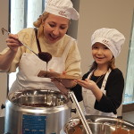 Chocolarium Maestrani für Familien und Kinder