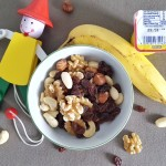 Gesund und Snacks für Kinder