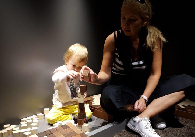 Bern und Museum der Kommunikation mit Kindern erlebenmit Kindern erleben
