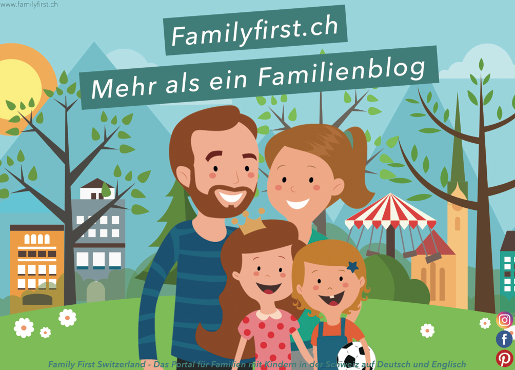 Family First Switzerland mehr als ein Familienblog