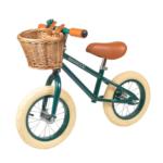 Gewinne ein Banwood Laufrad mit Family First!