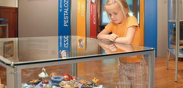 300 Jahre Kinderkultur