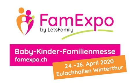 Baby-Kinder-Familienmesse FamExpo