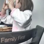 Babyblog Schweiz auf Family First