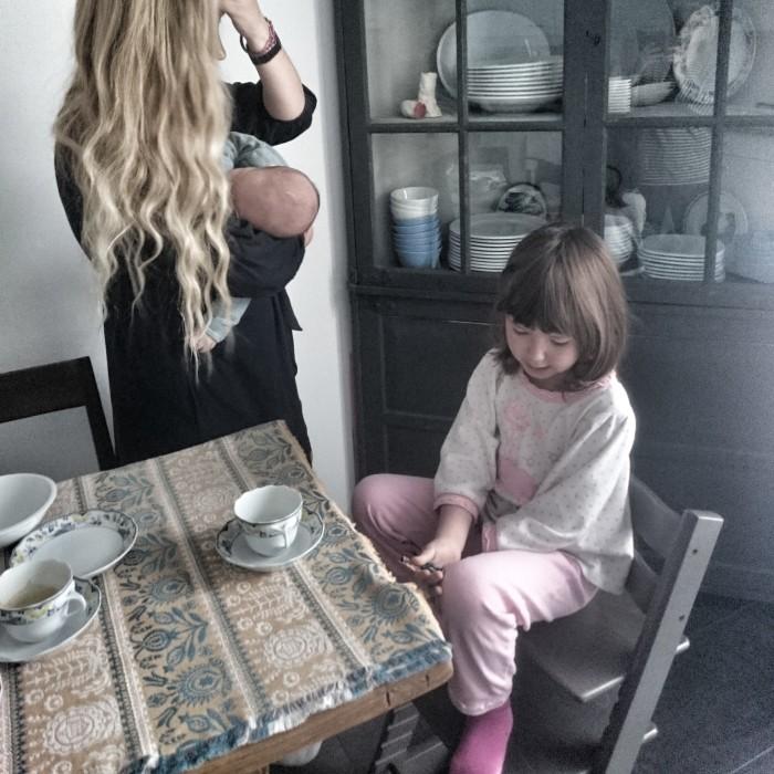 Mutter in der Schweiz, blog für Familien