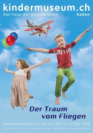 Der Traum vom Fliegen (Copy)