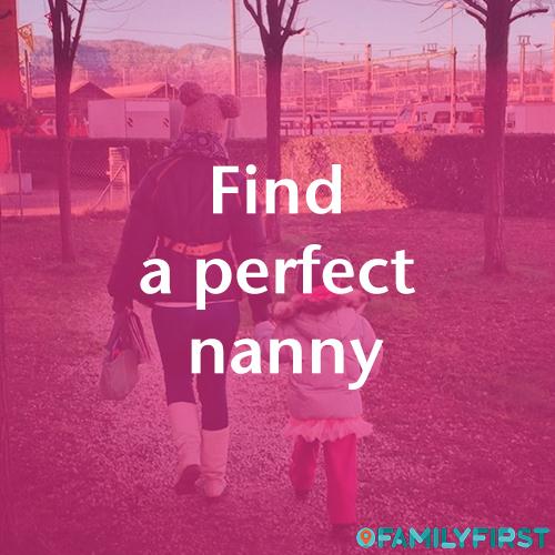 Wie findet man die perfekte Nanny in der Schweiz?