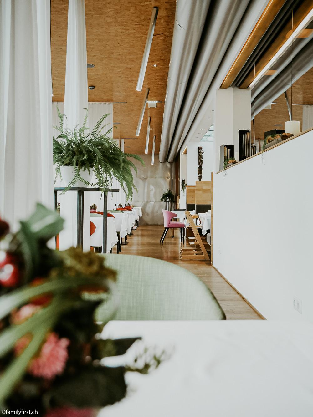 Gartenhotel Crystal in Zillertal