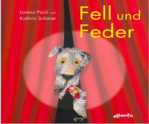 Kinderoper | Fell und Feder