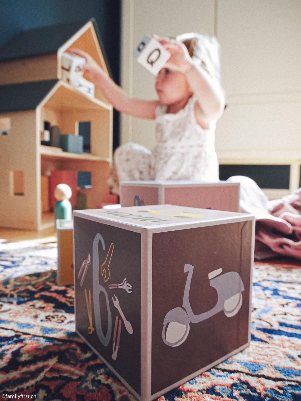 Sebra Interior Möbel und Spielzeuge in der Schweiz