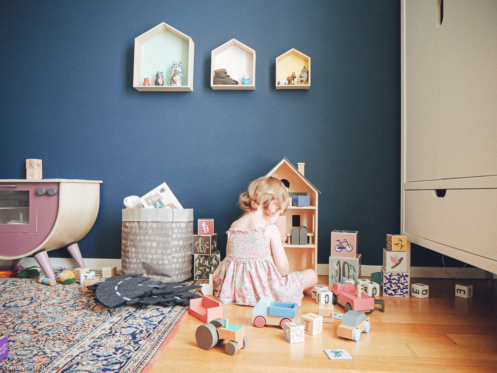 Sebra Interior Möbel und Spielzeuge