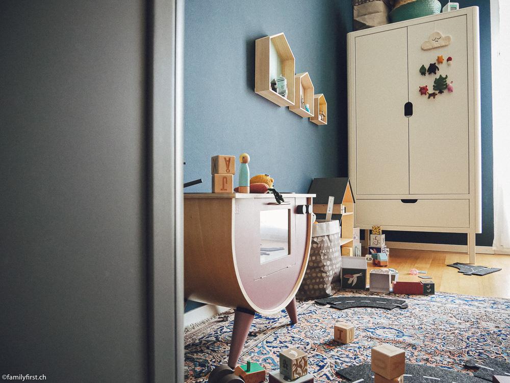 Sebra Interior Möbel und Spielzeuge in Zürich