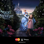 Mastercard® gives away family weekend at Disneyland® Paris- Verlosung in der Schweiz für Familien mit Kindern