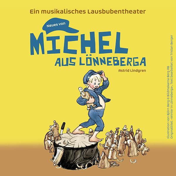 Neues von Michel aus Lönneberga