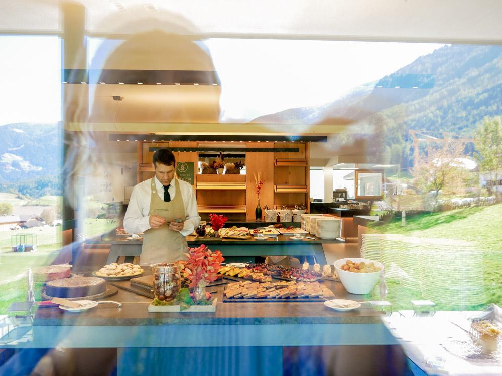 Hervorragende Familienferien beginnen im Hotel Winkler