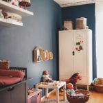Baby room makeover with Sebra Interior Switzerland