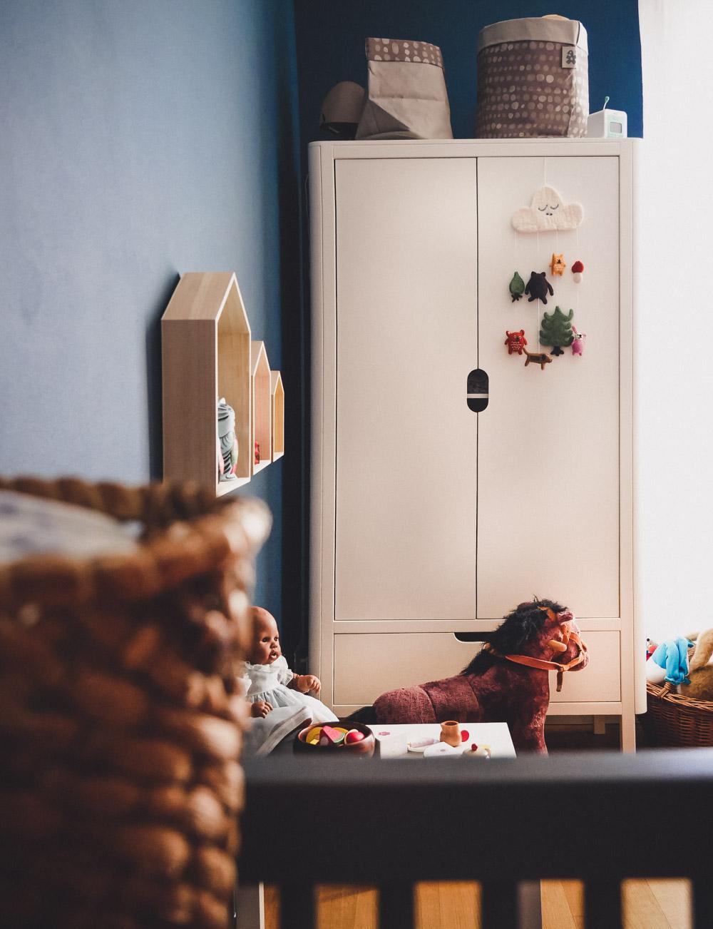 Kinderzimmer dekorieren mit Sebra Interior