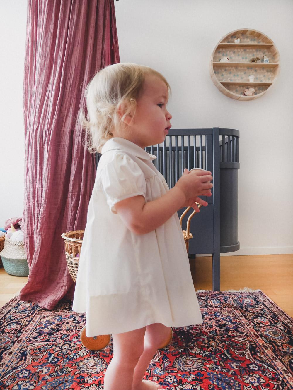 Kinderzimmer renovieren mit Sebra Interior
