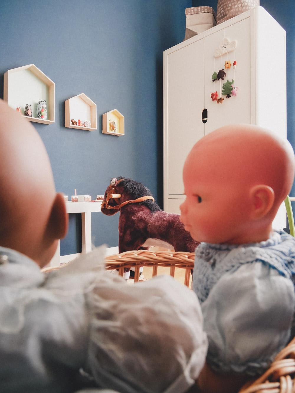 Kinderzimmer Möbel mit Sebra Interior