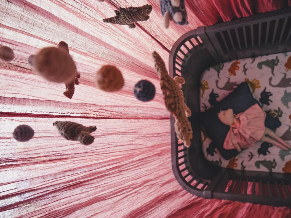 Kinderzimmer mit Sebra Interior