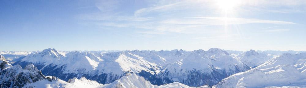 St Anton am Arlberg und meine Favoriten auf der Piste in diesem Winter
