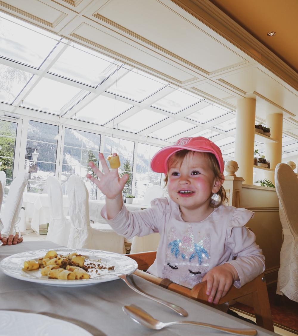 Kinderfreundlich und Schön, Wellness-Hotel Engel in die Südtiroler Dolomiten