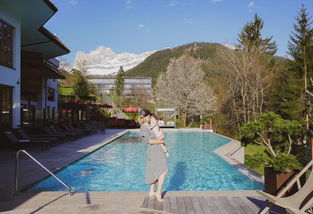 Hotel Engel - Wellness- und Spa-Behandlungen, Pflege und Aktivitäten