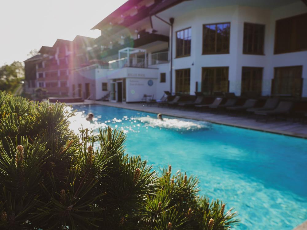 Hotel Engel Pool und Relax