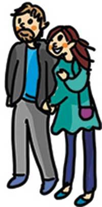 familiylab-Elterngruppe «Erziehung durch Beziehung»