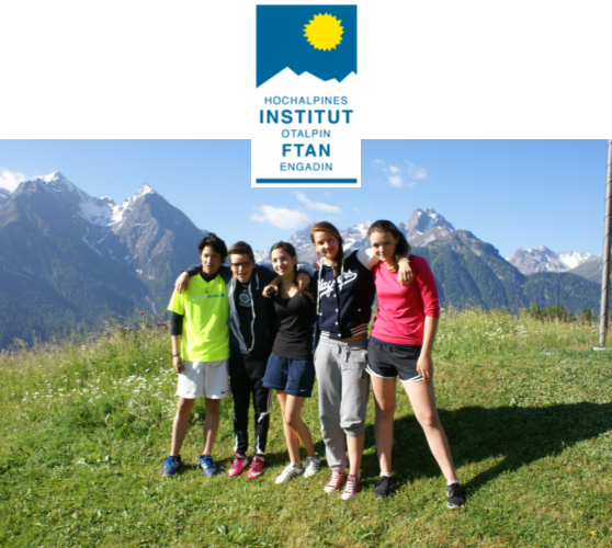 YOUR SUMMER CHALLENGE: Learn and Discover Camp in Engadine