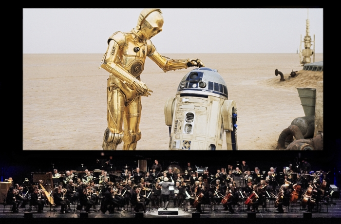 Star Wars in Concert – A New Hope