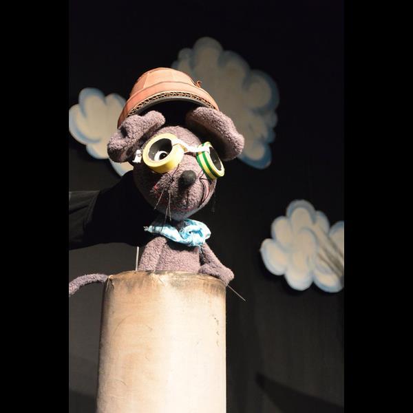 Theater im Park: Fliegen!